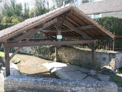 Calvados - Perrières