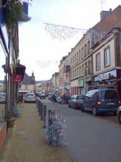 Le circuit du Moulin à Papier et promenade à Rugles