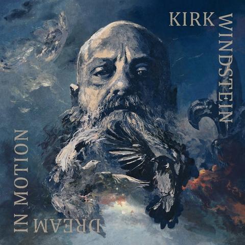 """KIRK WINDSTEIN (CROWBAR) - Les détails de son premier album solo Dream In Motion ; """"Dream In Motion"""" Clip"""