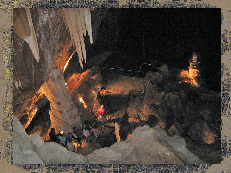 07150 L'Aven d'Orgnac