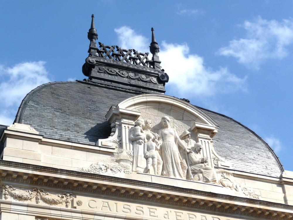 Notre Ancienne Caisse d'Epargne