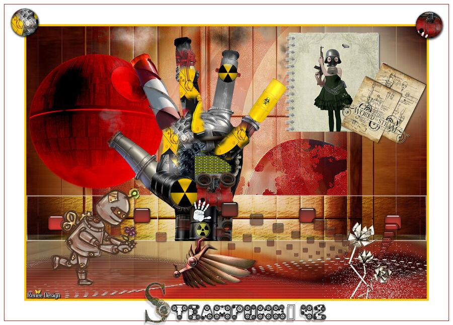 Steampunk 42