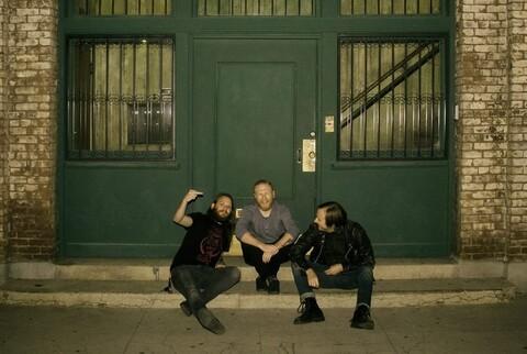 ANCESTORS - Un nouvel extrait de l'album Suspended In Reflections dévoilé