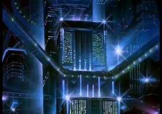 1997 -Armitage III: Polymatrix
