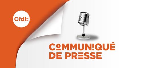 Communiqués de presse CFDT-PSA