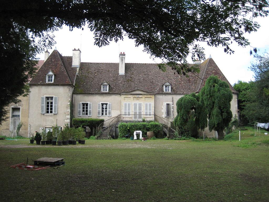 Image illustrative de l'article Castel de la Colombière