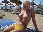 Repos a la plage...