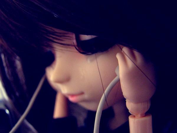 N°1 : Daft Sadness ~