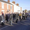 Novembre 2012 : Remembrance Day à Syston