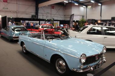 Salon Auto-Moto Classic