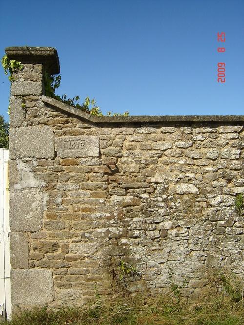 l'origine de nos villages Côtissois