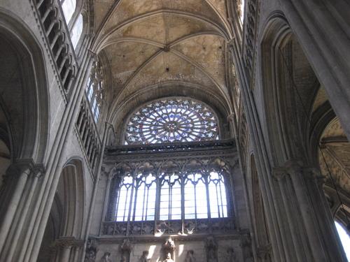Rouen ...