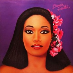Bonnie Pointer - Same - Complete LP