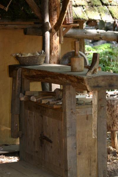Blog de dyane :Traces de Vie, Tout bois