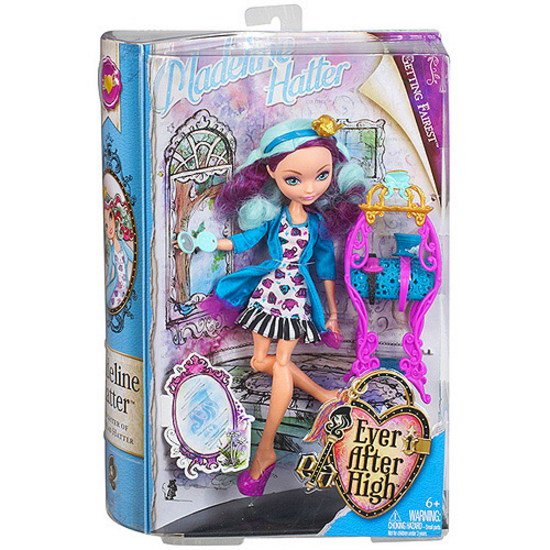 Ever After High getting fairest (9)