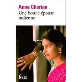 une-bonne-epouse-indienne-de-anne-cherian-livre-878247154 M