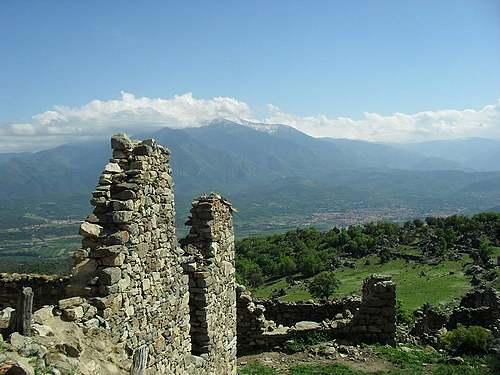 Cômes (Pyrénées-Orientales)