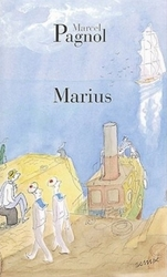 La trilogie marseillaise tome 1