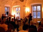 Konzert im Kapitelsaal