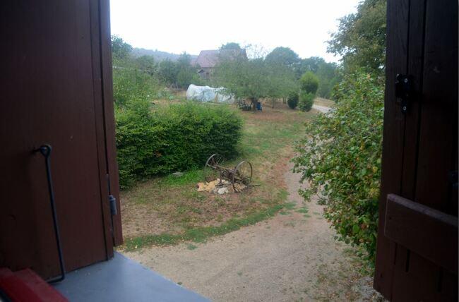 Vacances jurassiennes avec Arlette : Gray - Dole - Myon