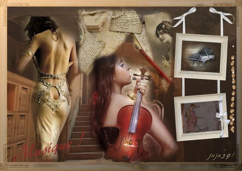 Bof C musique ...