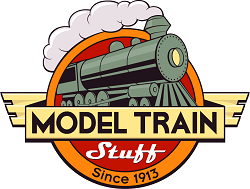 Model Train Stuff Website