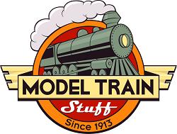 Model Train Stuff Website