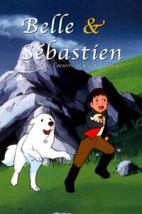 Belle et Sébastien : Sébastien est un petit garçon qui vit dans les Pyrénées, aux côtés de César, un vieil homme, et de sa petite fille Angélina, qui a l'a élévé depuis qu'il était un bébé. Un jour, il rencontre une chienne que tout le monde dit dangereuse, mais au premier regard, Sébastien devine qu'elle est le plus gentil des animaux. Il apprend peu après que sa mère est en fait une gitane, qui l'a confié a César à sa naissance, et décide de la retrouver en Espagne. ... ----- ... ombre de saison(s) : 1 Nombre d'épisode(s) : 52 Origine : Japon Acteurs : Flora Balzano, Louise Turcot, Diane Arcand, Madeleine Arseneault, Jean Fontaine Genre : Animation, Famille Durée : 22 Année de commencement : 1981 Année de fin : 1982 Titre original : Meiken Jolie Critiques Spectateurs :  3.0