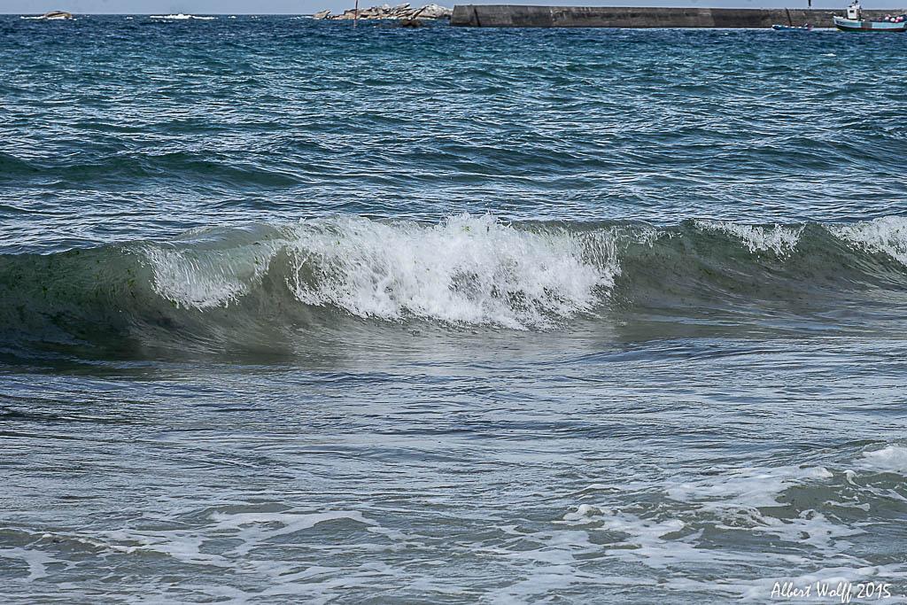 BZH 2015 - Plouescat - Sur le sable