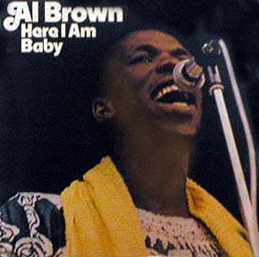 al brown