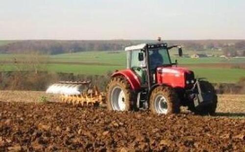 """Défi des nuls chez Domi """" les agriculteurs"""""""