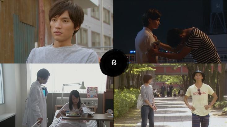 Sortie de l'épisode 6 de Koinaka ♫