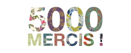 5000 !!!