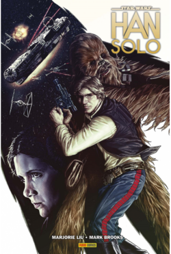 Star Wars - Han Solo : La Course du Vide du Dragon