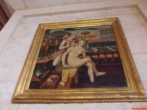 Echappée belle Avignonnaise. Musée Angladon