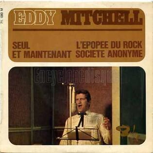 Eddy Mitchell, 1966