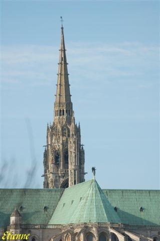Centre, Eure-et-Loir, Chartres, 28000 ,Cathedrale