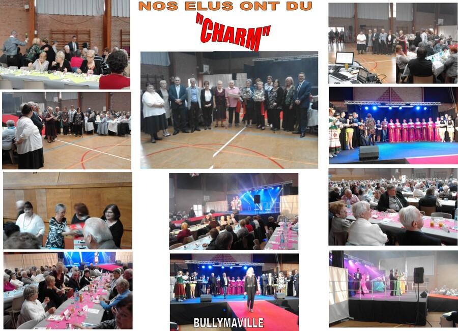 réunion 2017 2018