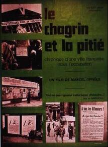 LE CHAGRIN ET LA PITIE BOX OFFICE FRANCE 1971