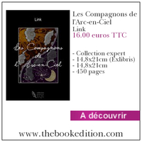 Le livre Les Compagnons de l'Arc-en-Ciel