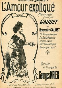 Charlotte GAUDET