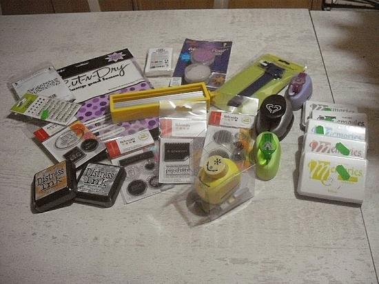 achats creativa 2011