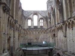 Glastonbury - Les archéologues fantômes