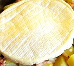 Un vrai bon petit plat d'hiver la ''Tartiflette '' Savoyarde revisitée