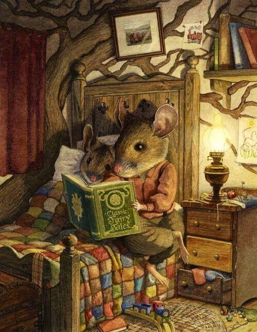 Mouse House - Chris Dunn: