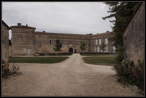 BPF de Saint-Emilion