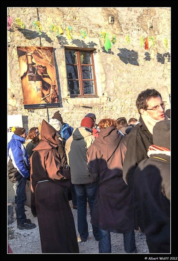 Ruffey sur Seille : la Percée, d'autres photos