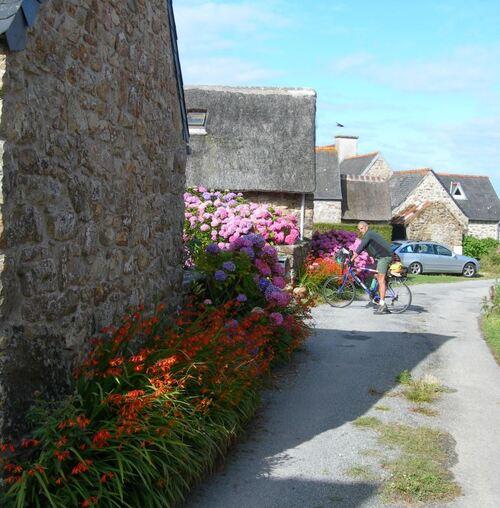 Bretagne troisième partie