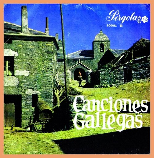 Coros Gallegos Rosalía de Castro de Madrid - Rías Baixas
