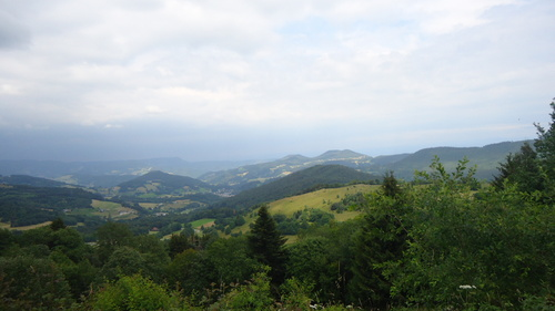 """Fugue dans la Vallée d'Orbey"" - Jeudi 28 juin 2018"
